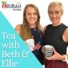 Tea with Beth & Ellie artwork