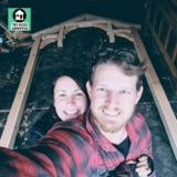 How to Build a Timber Framed Tiny House with Edwin and Clara Bobrycki