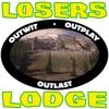 Losers Lodge artwork