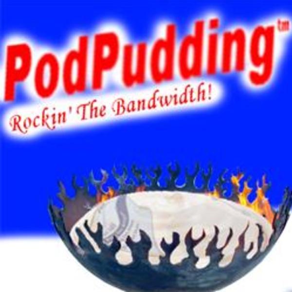 PodPudding