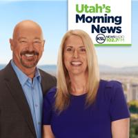 Utah's Morning News podcast