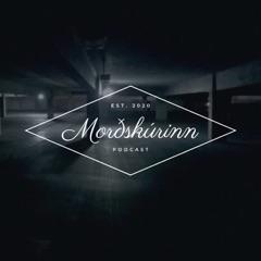 Morðskúrinn