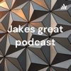 Jakes great podcast artwork