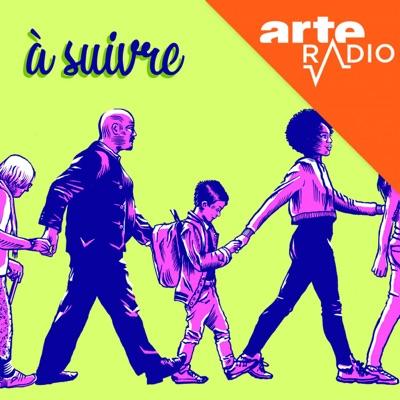 A suivre:ARTE Radio
