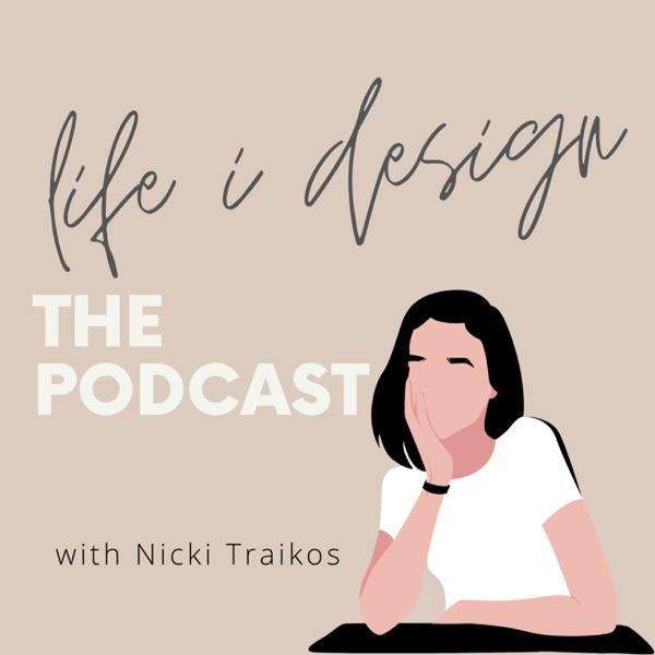 life i design: The Podcast