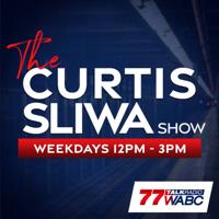 The Curtis Sliwa Show podcast