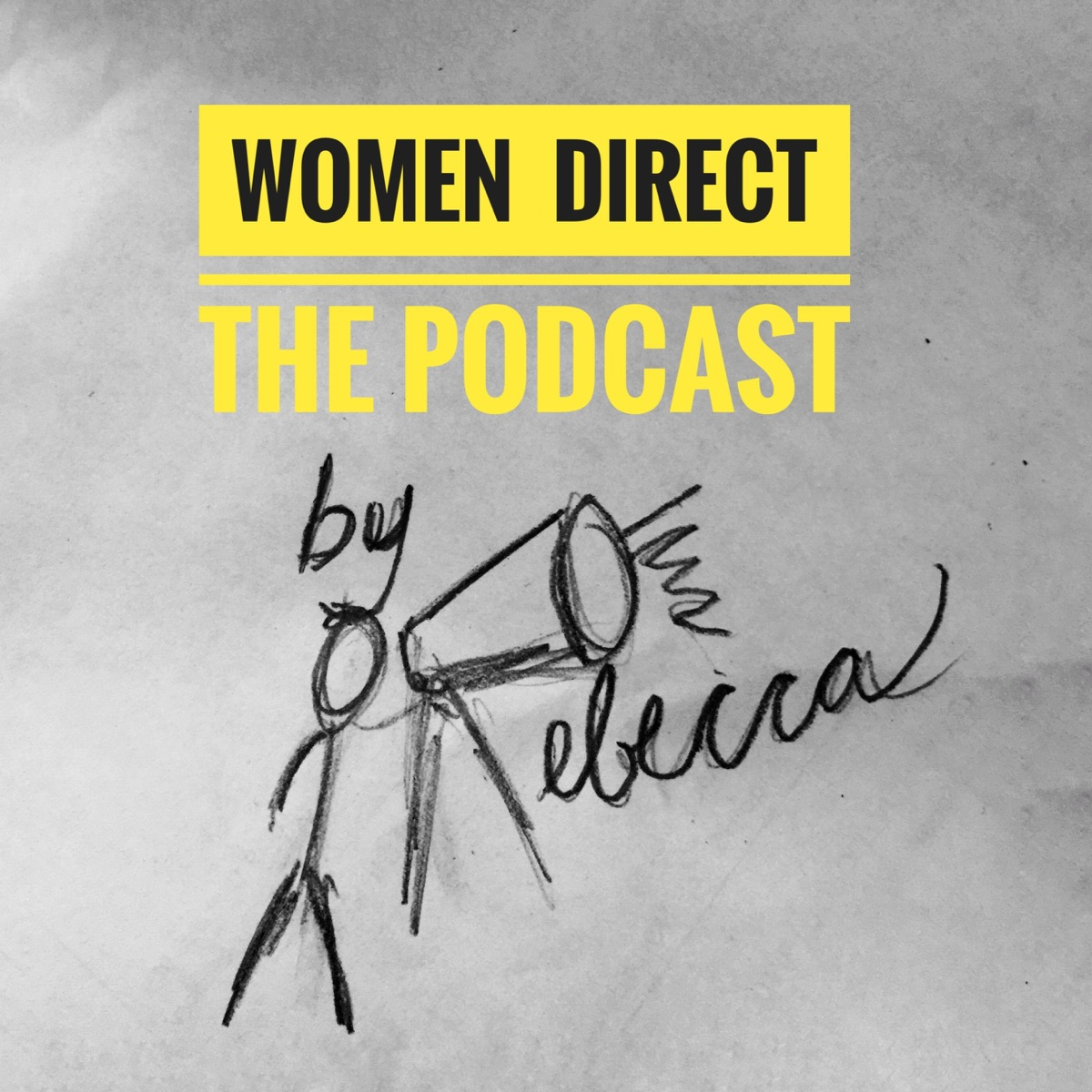 Women Direct the Podcast