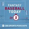 Fantasy Baseball Today in 5 artwork