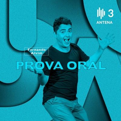 Prova Oral:RTP - Rádio e Televisão de Portugal - Antena3
