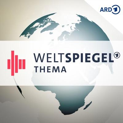 Weltspiegel Thema:ARD Weltspiegel
