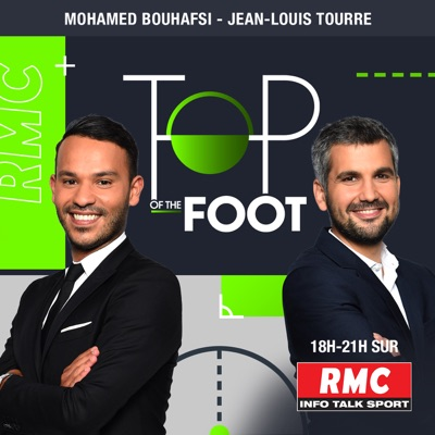 Top of the foot du 13 avril : Spécial PSG-Bayern en direct du Parc des Princes