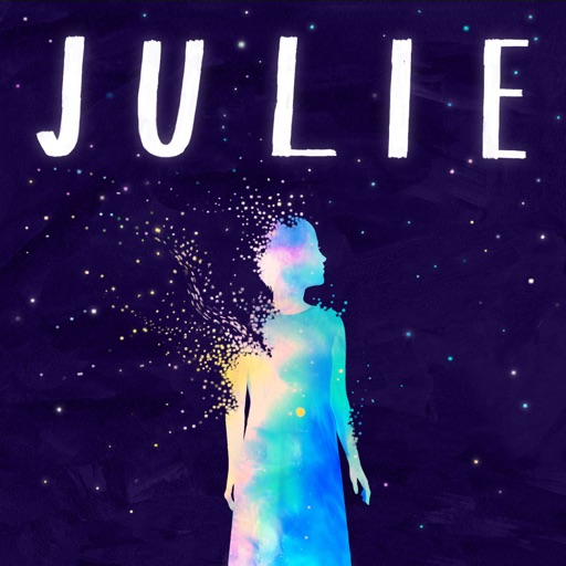 Cover image of Julie: The Unwinding of the Miracle