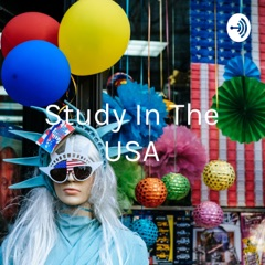 Study In The USA: The Journey To And Beyond