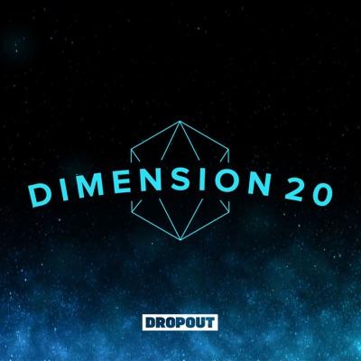 Dimension 20:CH Media