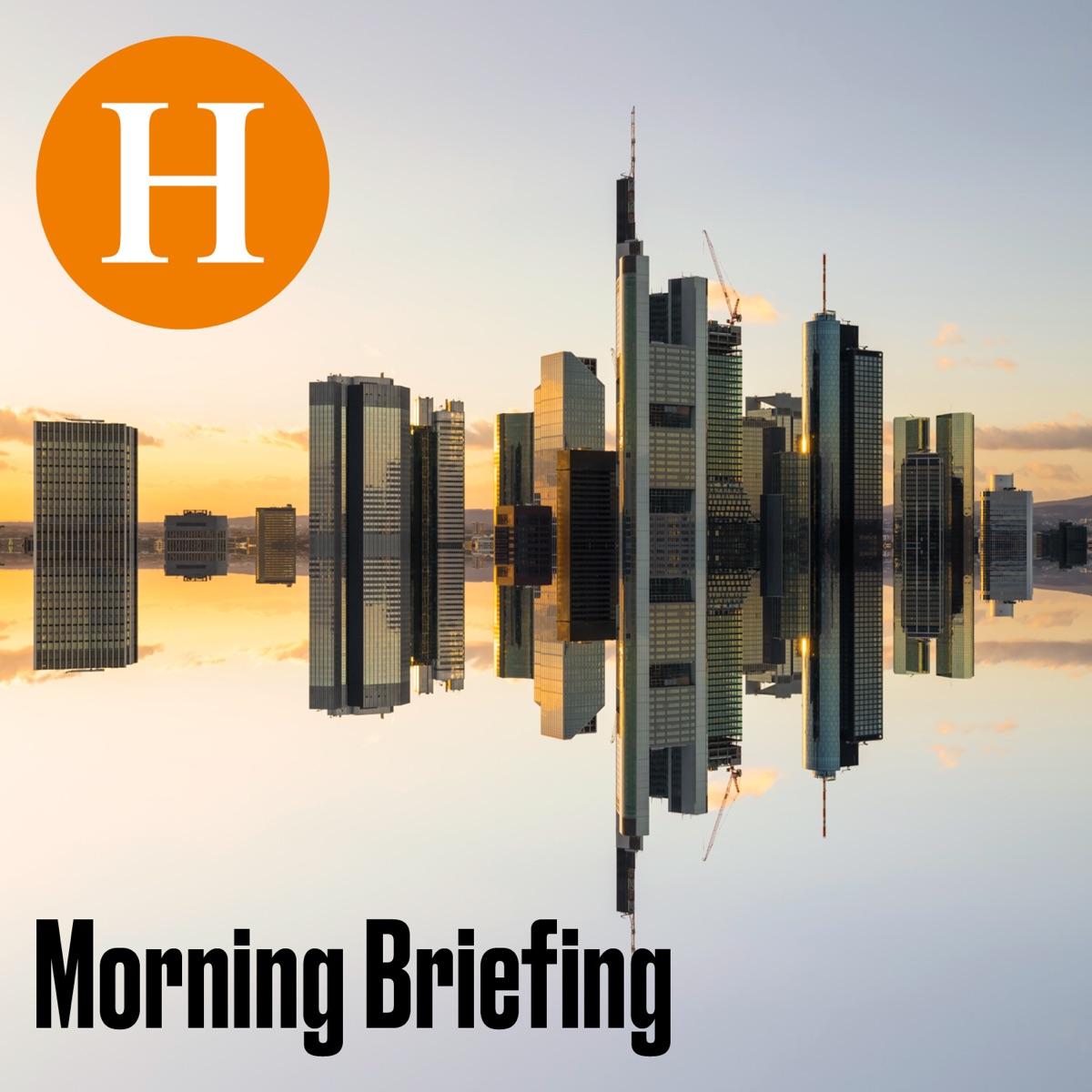 Morning Briefing vom 25.06.2020