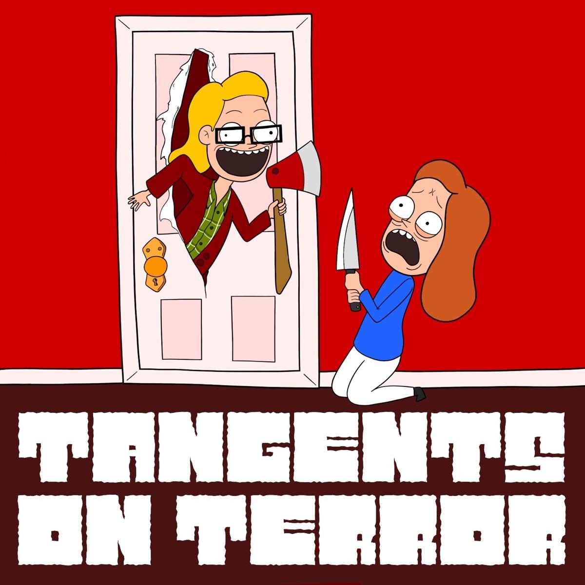 Tangents On Terror