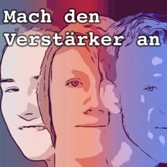 Kim Werner, Jonas Julian Niemann, Jens Niemeier