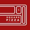 Square Pizza artwork