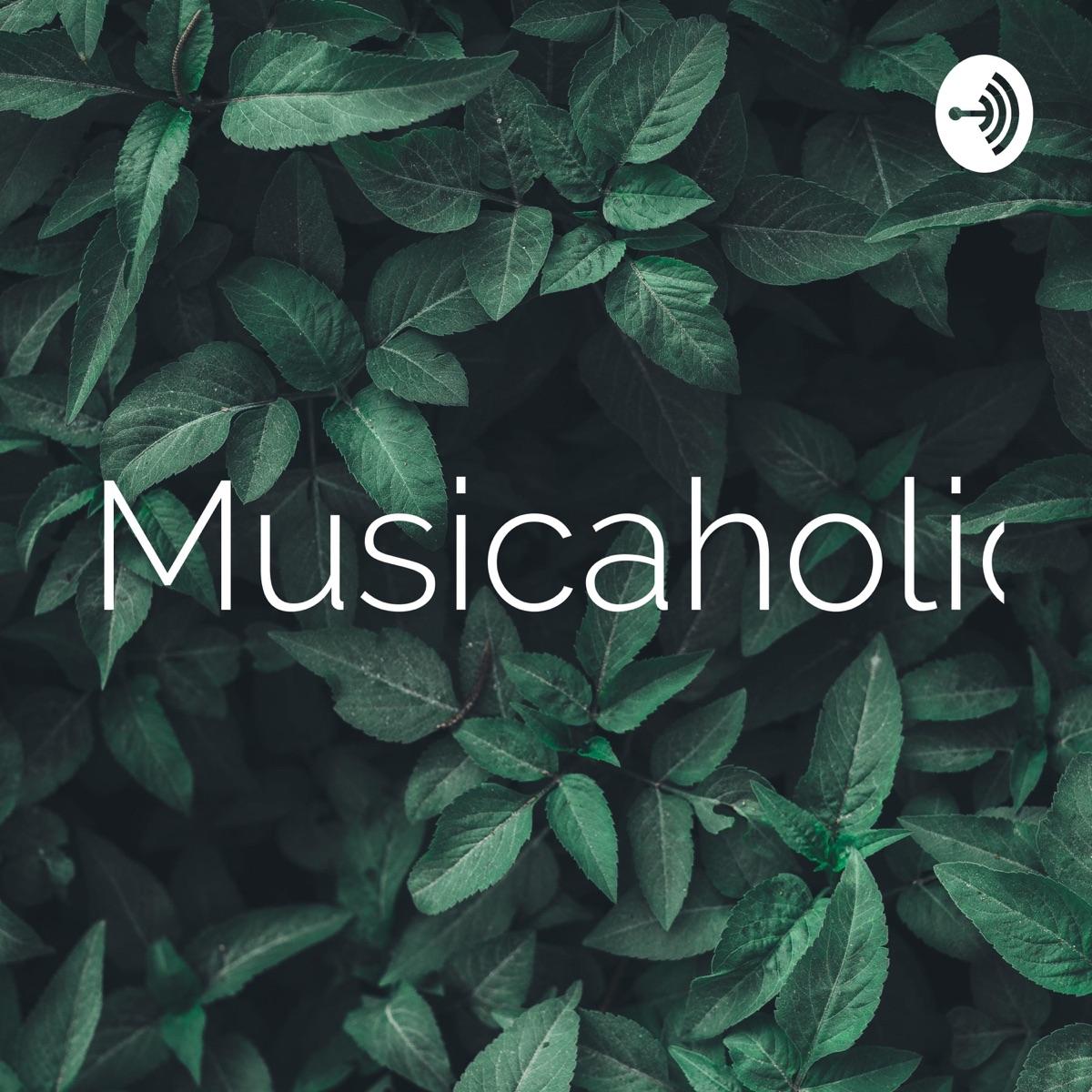Musicaholics