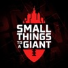 Small Things To A Giant artwork