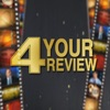 4 Your Review artwork