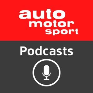 auto motor und sport Podcasts
