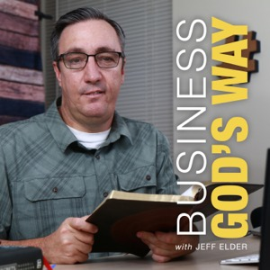 Business God's Way