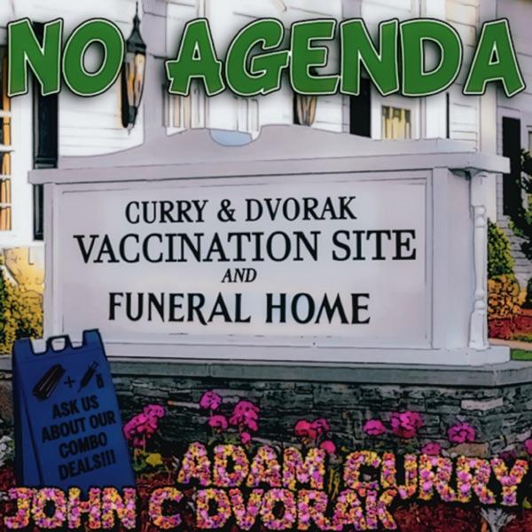 No Agenda image