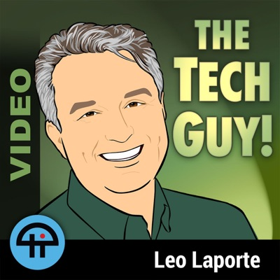 The Tech Guy (Video)