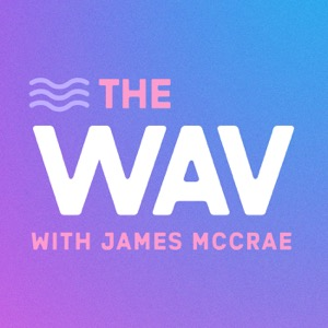 The WAV with James McCrae