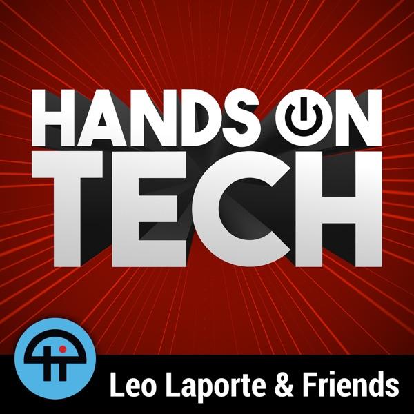 Hands-On Tech (Video)