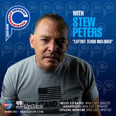 The Stew Peters Show