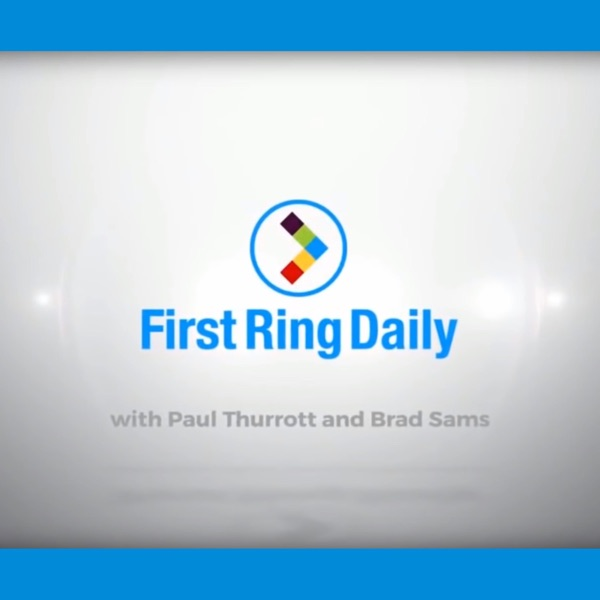 First Ring Daily Artwork