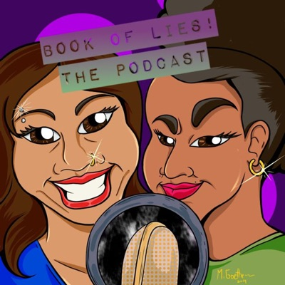 Book of Lies Podcast:Book of Lies Podcast