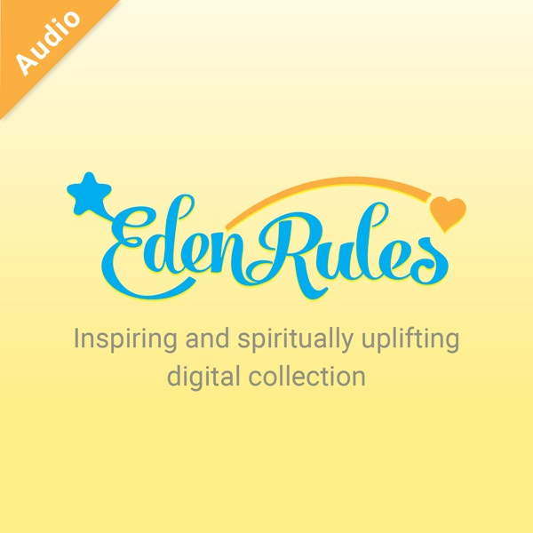 EdenRules.com Audio Series Artwork