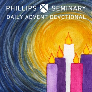 Daily Advent Devotional