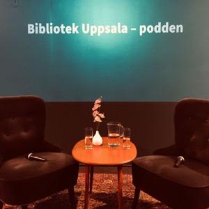 Bibliotek Uppsala-podden