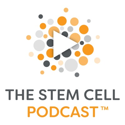 """Ep. 195: """"The Global Alliance for iPSC Therapies"""" Featuring Dr. Stephen Sullivan"""