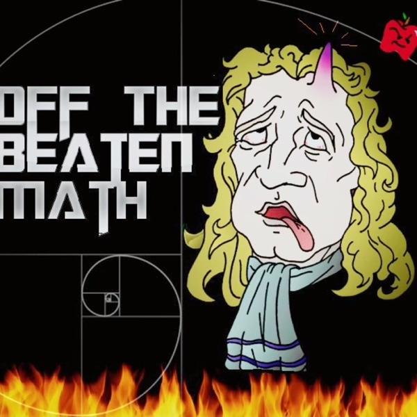 Off The Beaten Math Artwork