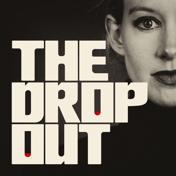 List item The Dropout image