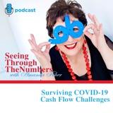 Surviving COVID-19 Cash Flow Challenges