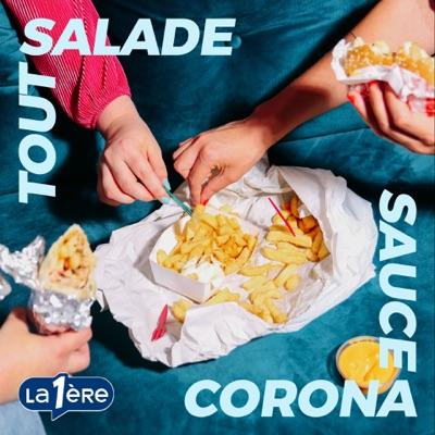 Salade Tout
