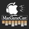 MacGameCast artwork