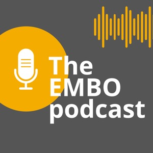 The EMBO podcast