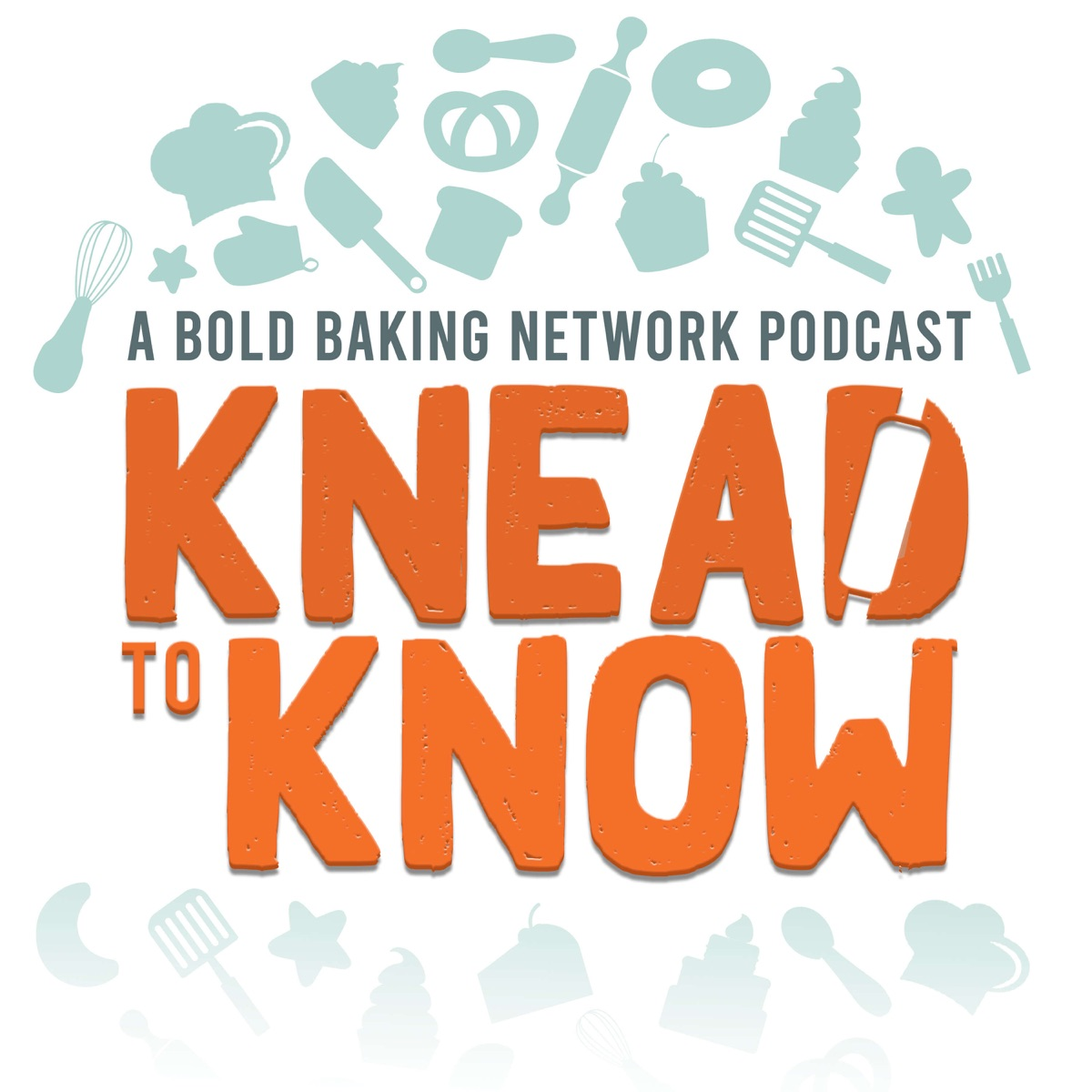 Knead to Know – Podcast – Podtail