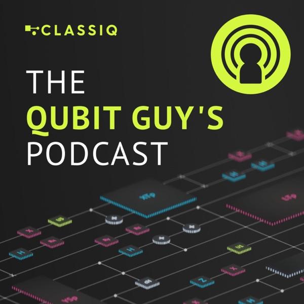 The Qubit Guy's Podcast Artwork