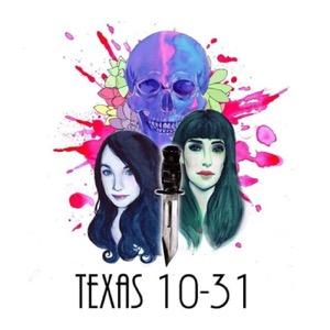 Texas 10-31: A Texas True Crime Podcast