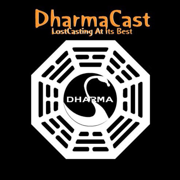 DharmaCast: A LOST PodCast