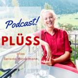 PLÜSS alias Seraina Hanselmann im Interview
