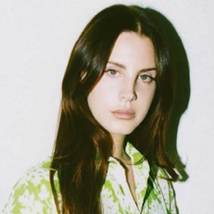 Lana Del Rey By Serial Killer